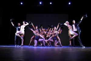 Curso - The Best of Broadway
