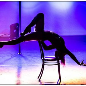 Chair Dance & Exotic Flow