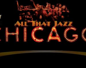 Chicago - All that Jazz